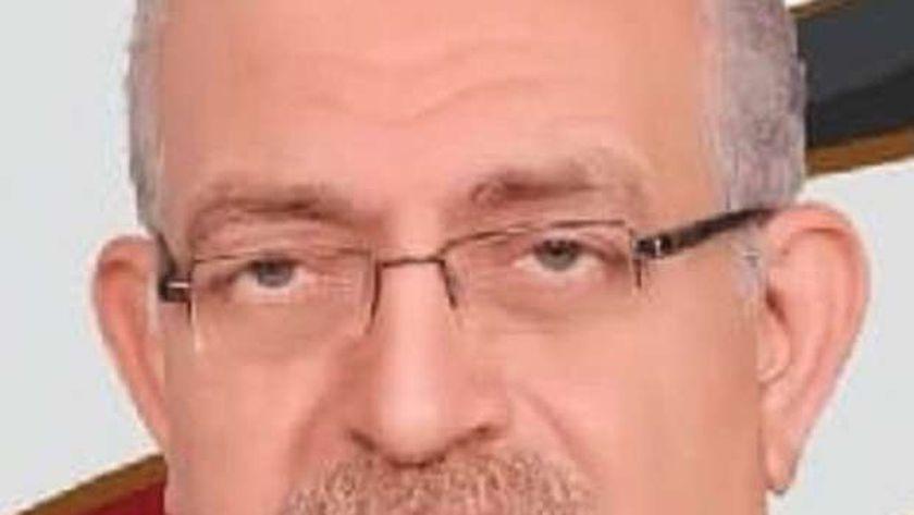 صورة مرشح القائمة الوطنية: حل مشكلات الفلاحين والحرفيين على رأس أولوياتي – مصر