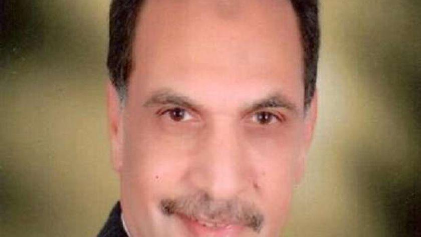 المهندس إسماعيل أحمد علي