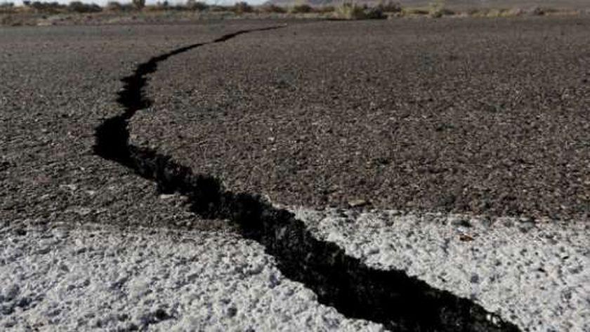 زلزال بقوة 5.9 درجة يضرب التبت دون تسجيل خسائر بشرية أو مادية