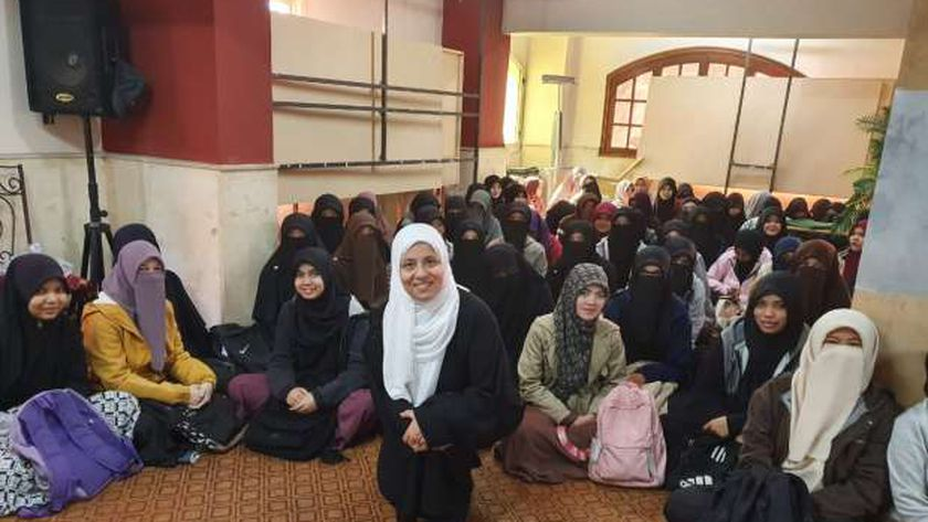 الدكتورة وفاء عبد السلام