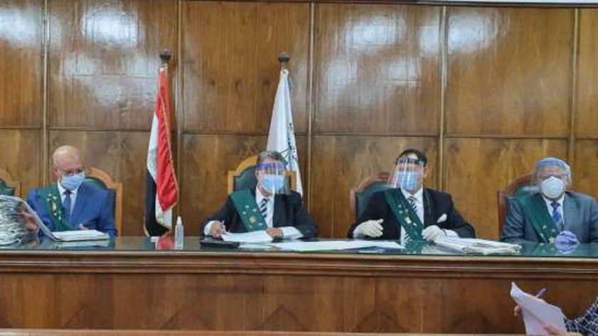 الإدارية العليا تصدر أحكام نهائية في ٨٧ طعن انتخابي