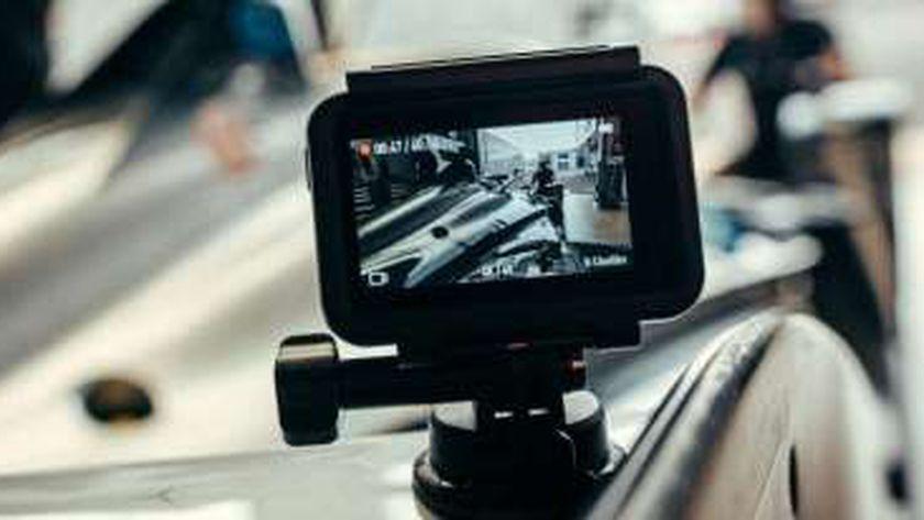 كاميرات DJI