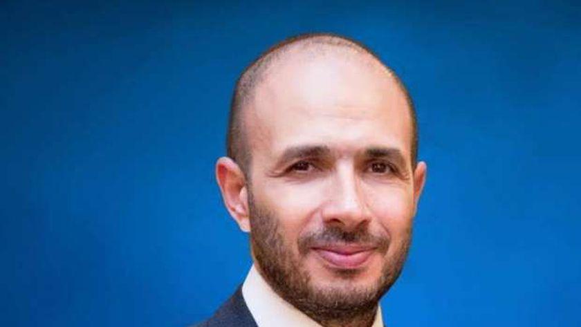 خالد الطوخي .. رئيس مجلس الأمناء