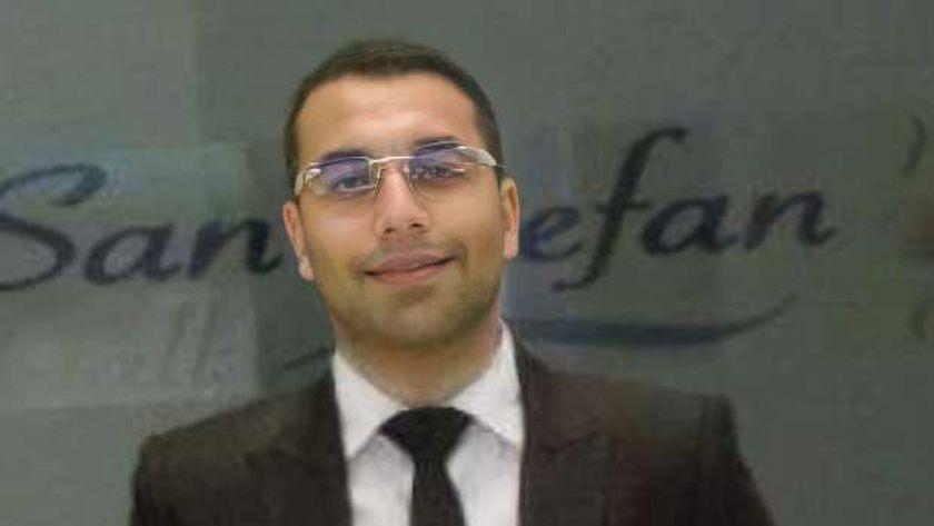 د. محمود مرسي