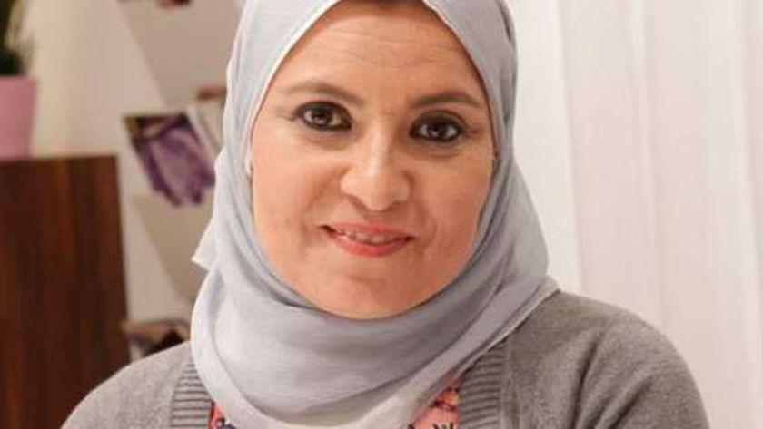 الدكتورة هبة قطب، استشاري الطب الجنسي والعلاقات الأسرية