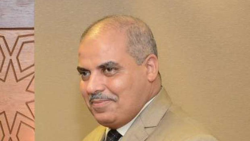 محمد المحرصاوي