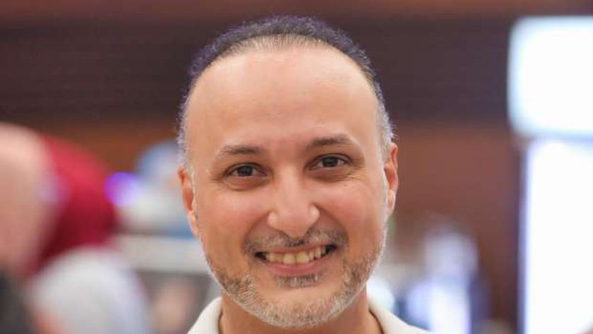 الكاتب أحمد القرملاوي