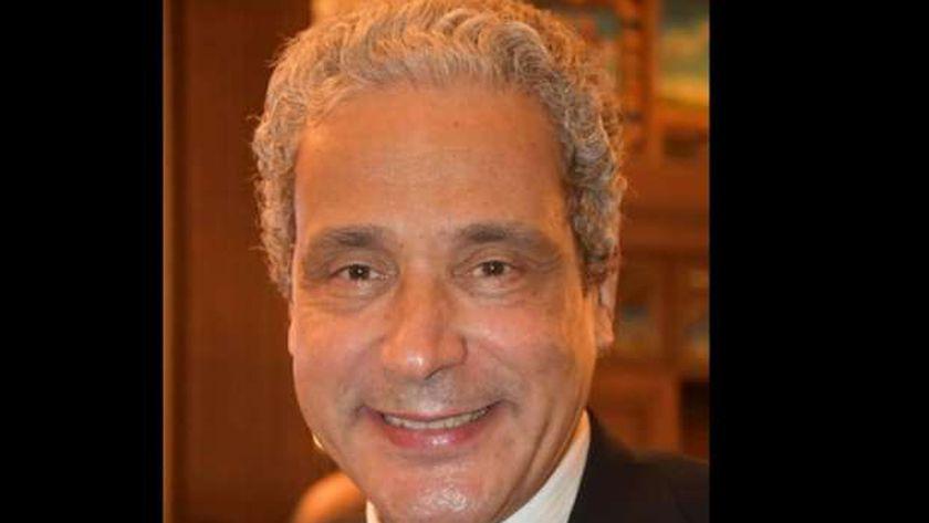 الدكتور محمد عفيفي