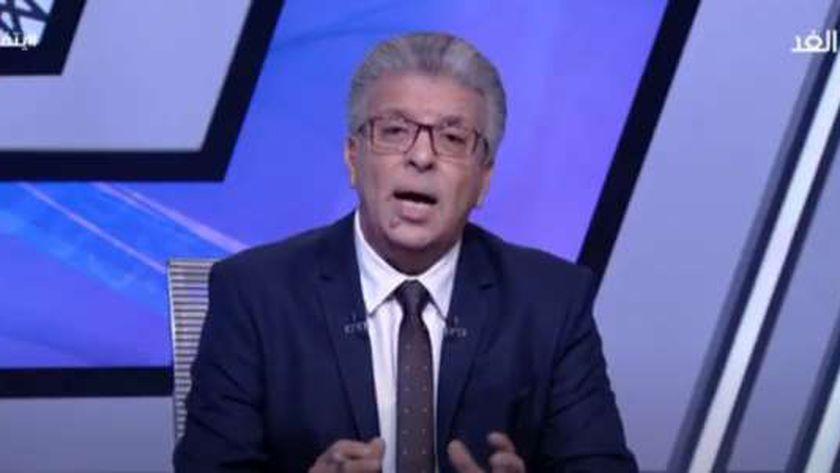 الدكتور خالد منتصر .. المفكر السياسي