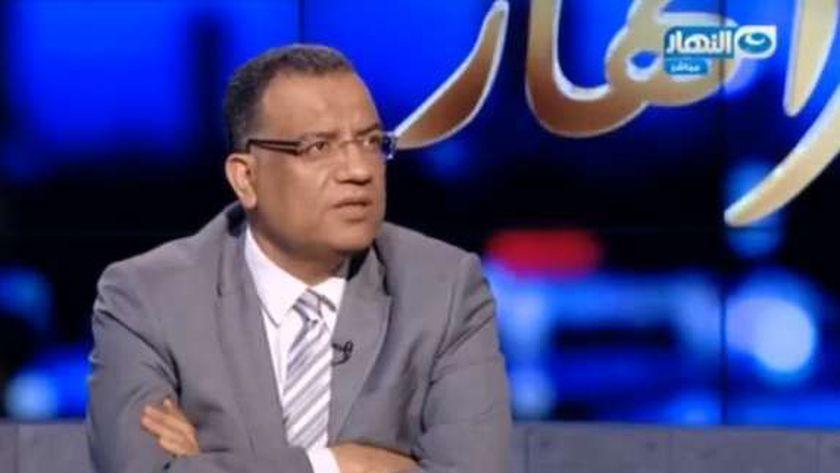 محمود مسلم