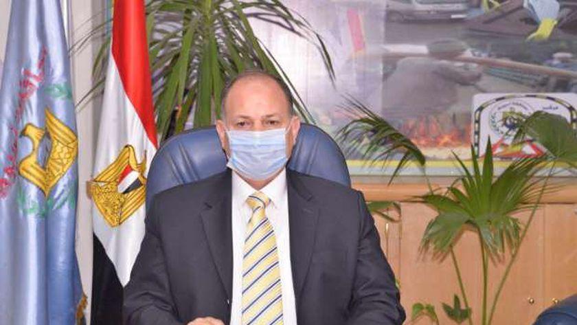 عصام سعد