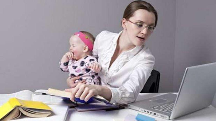 حقوق النساء العاملات في القطاع الخاص تحت رعاية قانون العمل