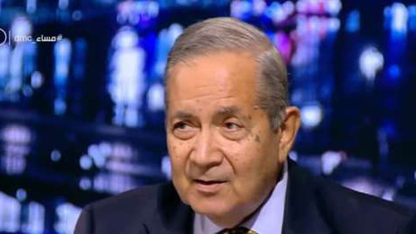السفير جمال بيومي