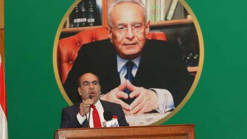 ياسر الهضيبي