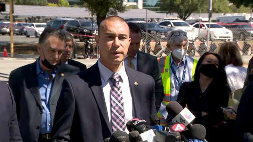 السلطات الأمريكية تعلن مقتل 9 في حادث اطلاق النار بكاليفورنيا بينهم المشتبه به