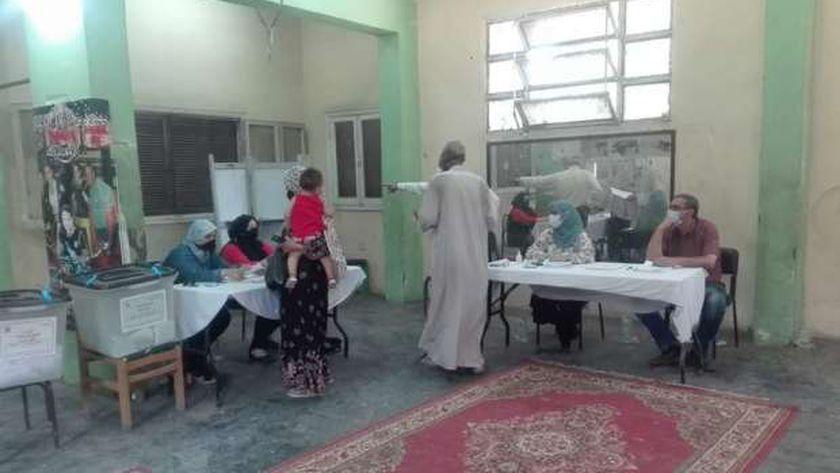 اللجان الانتخابية عقب فترة الراحة