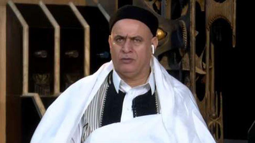 رئيس ديوان مجلس المشايخ والقبائل الليبية: الجيش الليبي تأسس في مصر