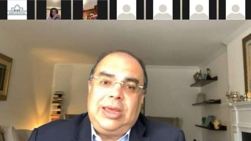 صورة محمود محيي الدين: لم أخطط للحصول على منصبي الجديد بصندوق النقد الدولي – مصر