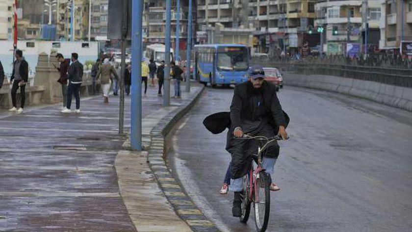 الطقس اليوم الاثنين 10-2-2020 في مصر والدول العربية - أي خدمة -