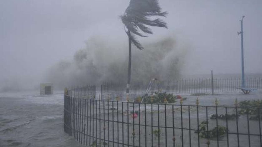 إعصار