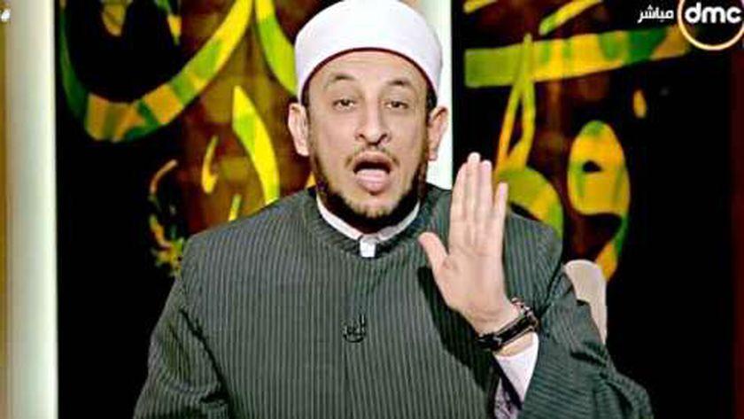 الدكتور رمضان عبد المعز .. الداعية الإسلامي