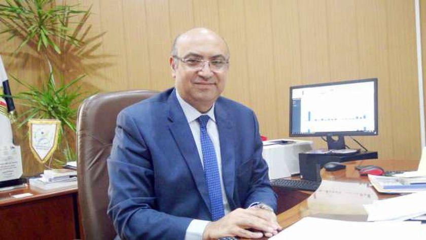 الدكتور محمد عطية البيومي