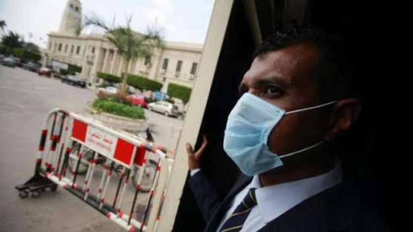 مصر تستنفر جهودها لمكافحة فيروس كورونا