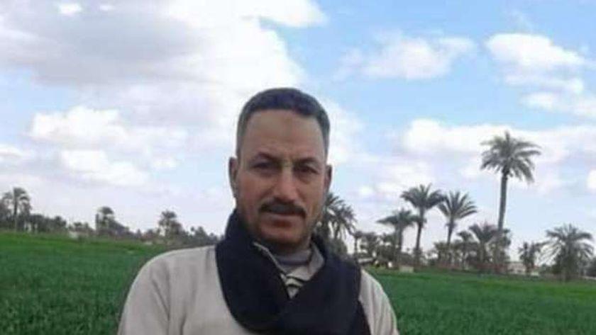 شعبان محمد صادق شهيد مركب الموت في ليبيا