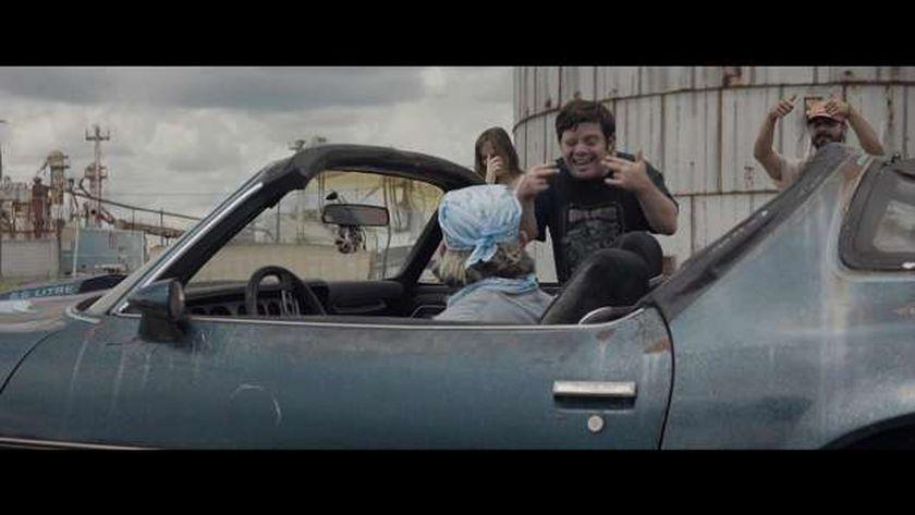 مشهد من فيلم The Peanut Butter Falcon