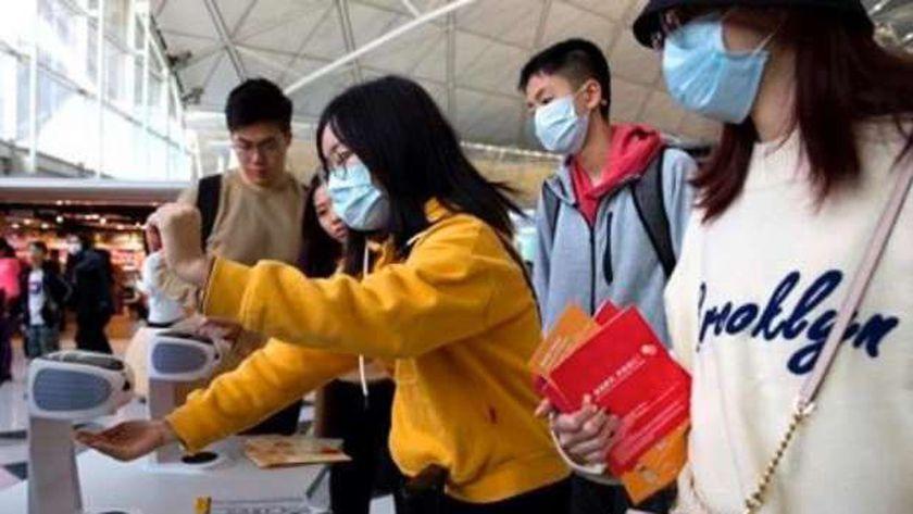 فيروس كورونا ظهر في الصين نهاية عام 2019