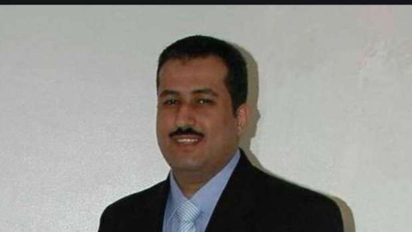 تفاصيل ضبط المتهمين في واقعه القاءمياه نار علي وجه مدير المنشاوي بطنطا