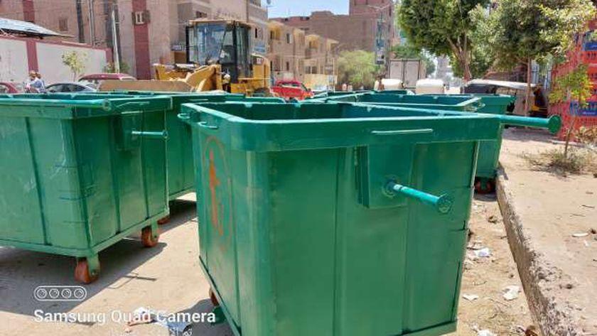القمامة - أرشيفية