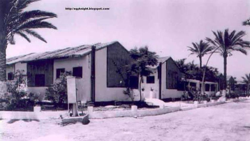مالك أقدم فندق بدمياط:  الهوم  كان مقصد كبار الفنانين والساسة - المحافظات -