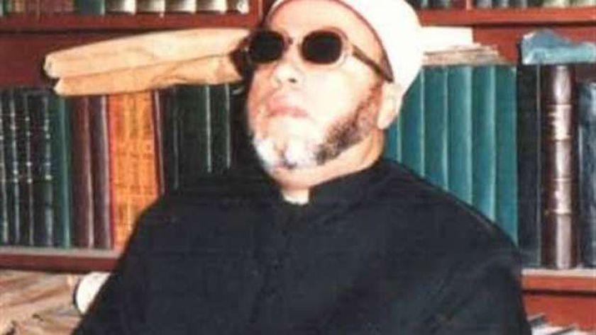الشيخ كشك