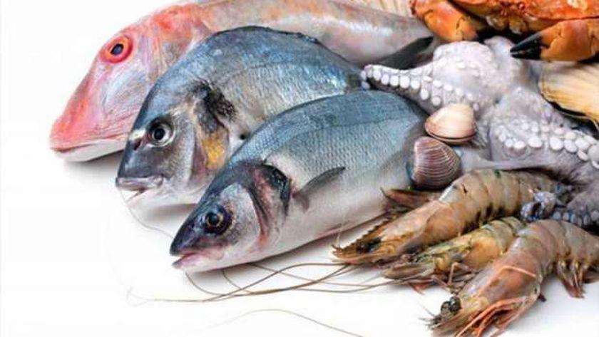 أسعار السمك اليوم السبت 31-10-2020 في مصر