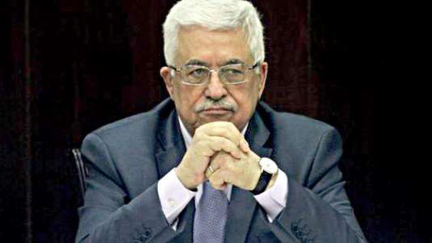 """الرئيس الفلسطيني محمود عباس """"أبو مازن"""""""