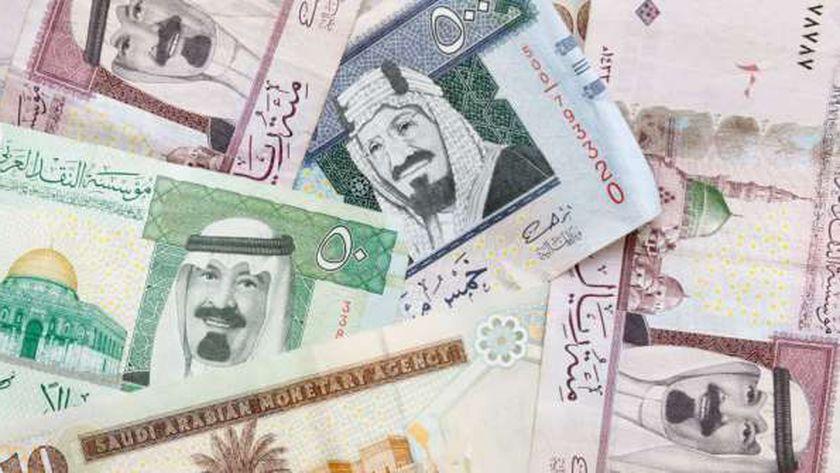 سعر الريال السعودي اليوم في مصر