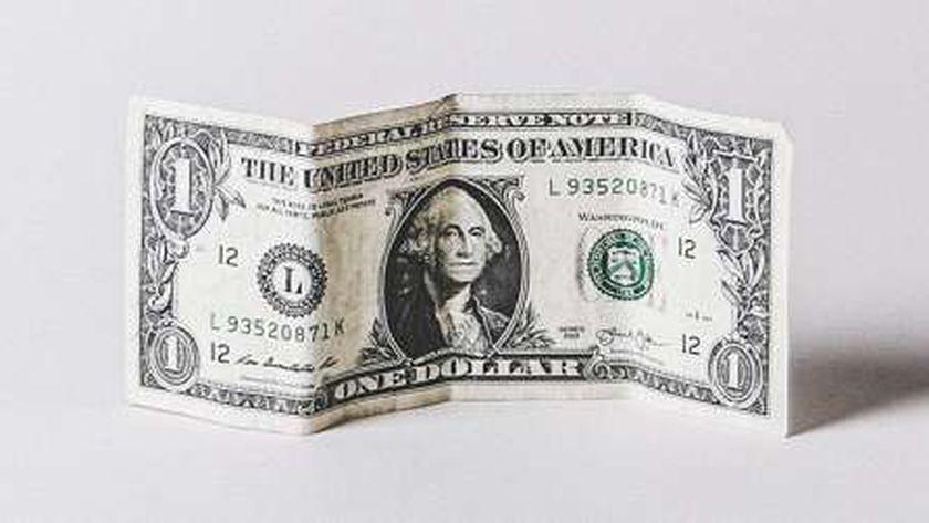 عاجل.. الدولار يتراجع مجددا أمام الجنيه في أقل من ساعة - اقتصاد -