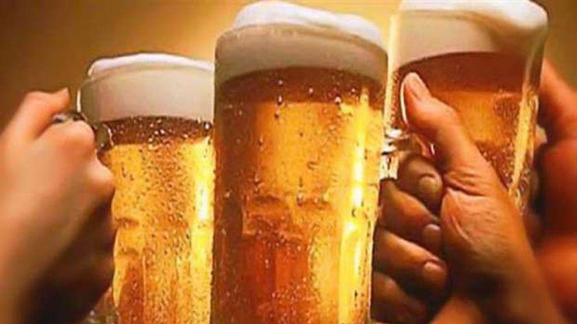 77 مليار جنيه قيمة استهلاك الكحوليات في مصر 2019