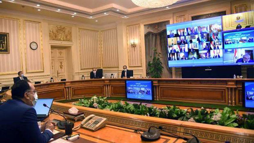 رئيس الوزراء يُتابع جهود منظومة الشكاوى الحكومية الموحدة خلال شهر مايو 2020