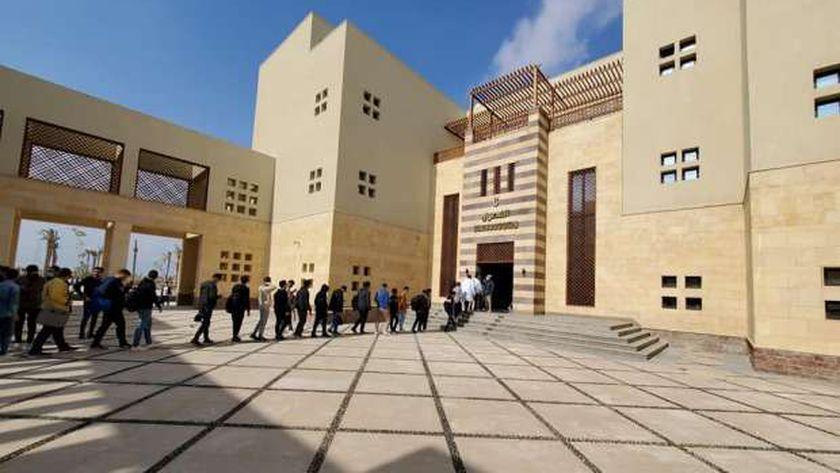 جامعة الملك سلمان الأهلية