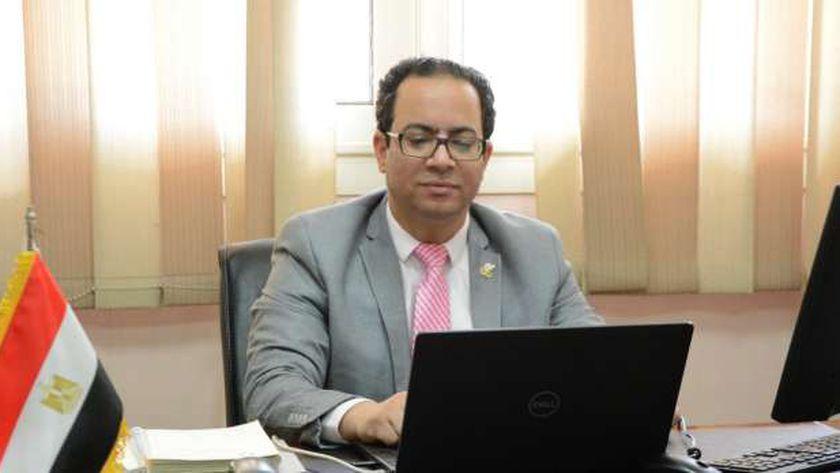 صورة «التخطيط» تناقش آليات تطوير إدارة الإنفاق العام محليا مع البنك الدولي – مصر
