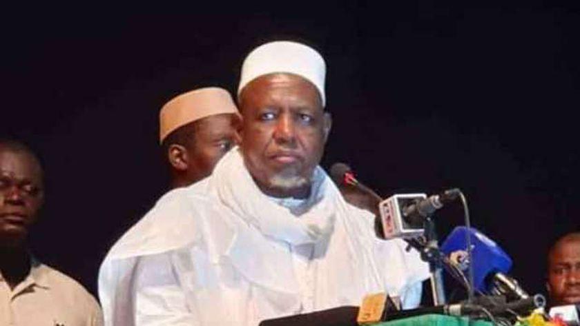 الإمام محمود ديكو