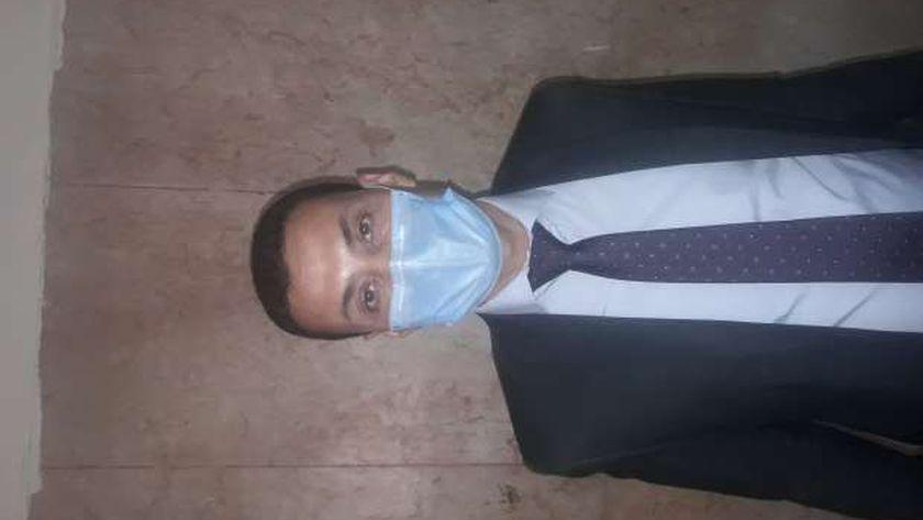 الدكتور حسن الخولي
