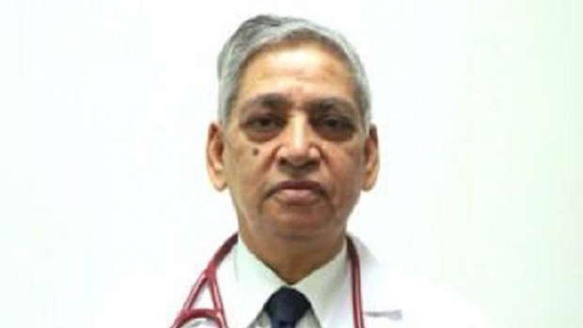 دكتور ك.ك. تالوار