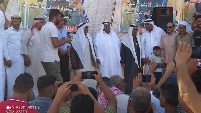 الشيخ زويد