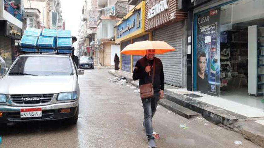 """موسم الأمطار """"أرشيف"""""""