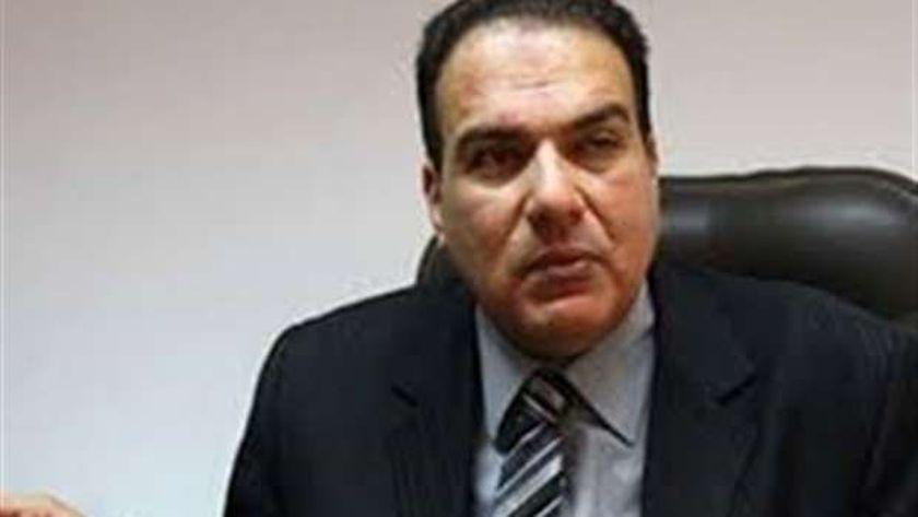 المستشار ياسر أبو الفتوح