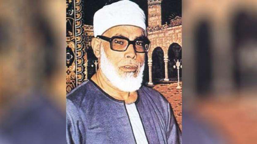 الشيخ الراحل محمود خليل الحصري