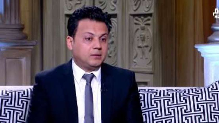 عمرو رمزي